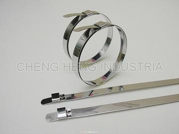 punch clamp, cv boot clamp, stainless steel cable tie