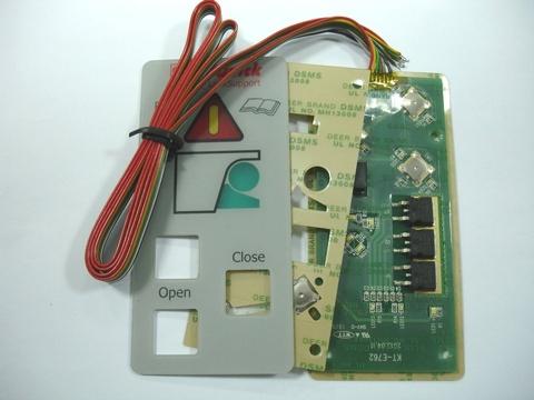 Prime Taiwan Printed Wiring Board Electrical Electronics Multi Layer Pcb Wiring Cloud Strefoxcilixyz