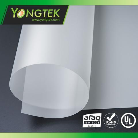 Taiwan LED light diffuser film | YONGTEK CO , LTD