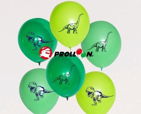 Taiwan Dinosaur Party Balloons Latex Balloons for Dinosaur