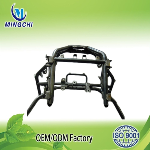 Taiwan Taiwan factory made ATV front bumpers ATV frame ATV Bumpers ...