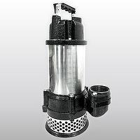 Double Stage Submersible Pumps