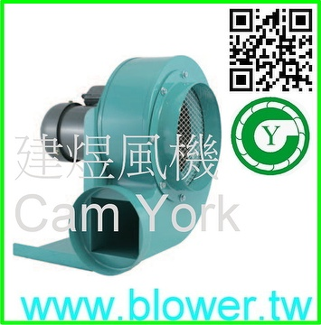 Squirrel Cage capacity Blower Fan