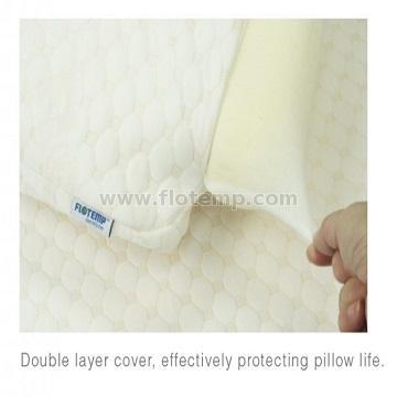 Pillow-Temperature Sensitive Foam Flotemp Side Large QGL