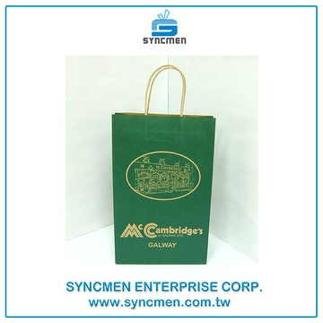 carrier bags manufacturers