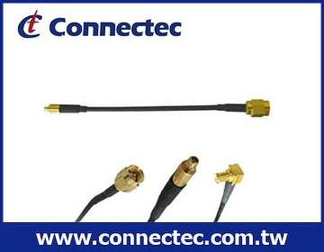 RF Cable Assembly RF Coaxial Cable assembly
