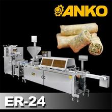 Automatic Egg Roll Making Machine