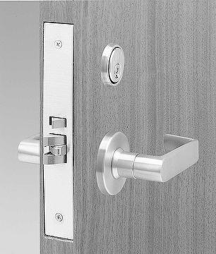 Taiwan F32 Classroom Security Intruder Latch Bolt Lock