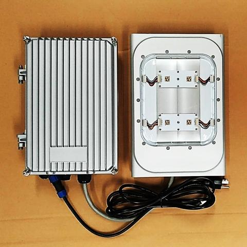 IntelliLED Full Spectrum Grow Light (120W)