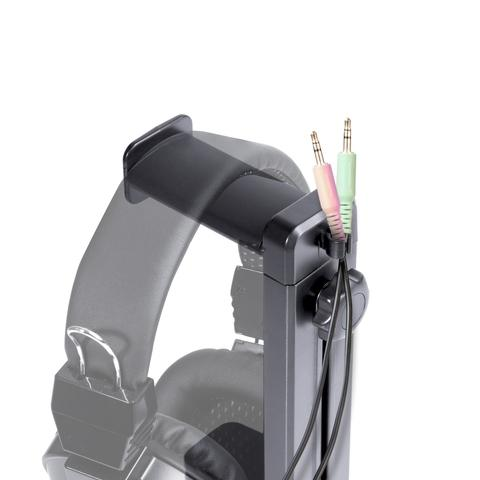COMART Versatile Headphone Holder Clamp Mount