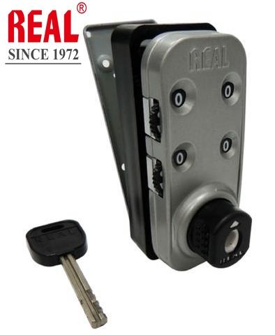 Keyless Combination Lock, Locker Lock/Cabinet Lock