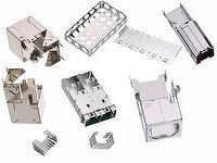 Stamping Hardware & Electronic Parts