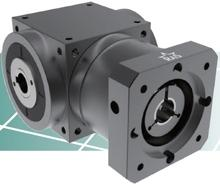 TR Series-Gear Reducer