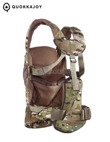 Taiwan Quokkajoy Quopro Multicam Limited Baby Carrier Taiwantrade