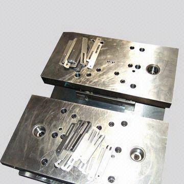 stamping die manufacturer