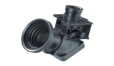Digital Light Processing, Optical Lenses