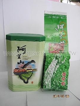 Alishang oolong tea, tea