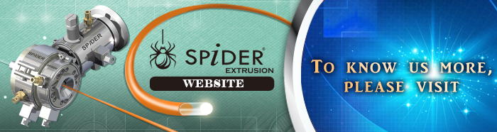SPIDER INDUSTRIAL CO., LTD. Official Website