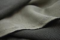Body Shape Pattern Jacquard Fabric
