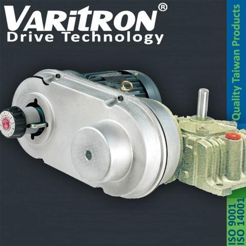 Varitron_High_quality_Hot_sale_Stepless_Belt_Speed_Variator_