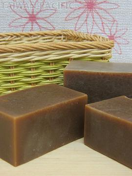 moisturizing handmade soap-Red wine