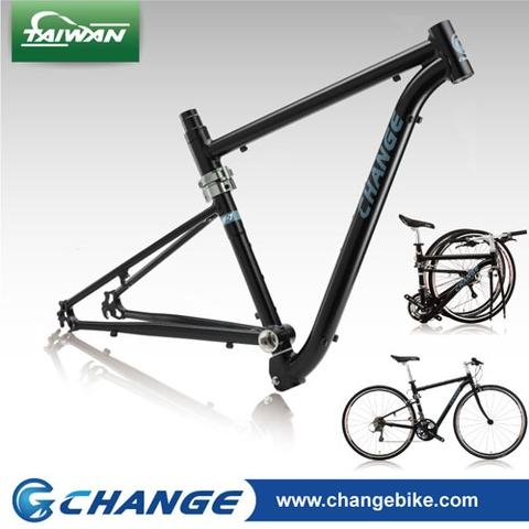 Folding bike Road frame-Change 700C DF-733B