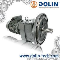 Vertical Type Large Gear Speed Reducer
