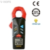 Pocket size Clamp Meter TRMS AC/DC NCV function CENTER 23