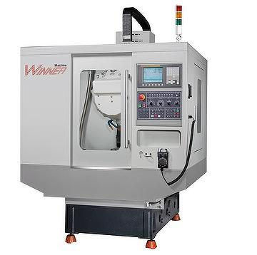 Tapping / Drilling Machine AP-500 (single table)