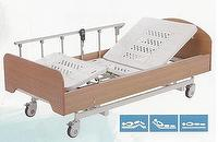 Homecare Electric Bed
