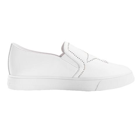 【Robinlo & Co.】Knox White_Sneakers, Casual Shoes