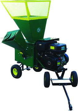 13HP Engine Chipper Shredder, wood chipper