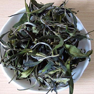 Nano Alishan High Mountain Ecological White Tea ( Limited)