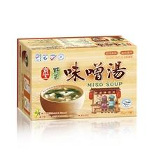 Miso soup , nutritive and delicious(pack of 10)