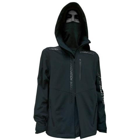 STORMFLEECE jacket