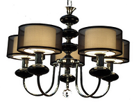 Chandelier, indoor Lighting