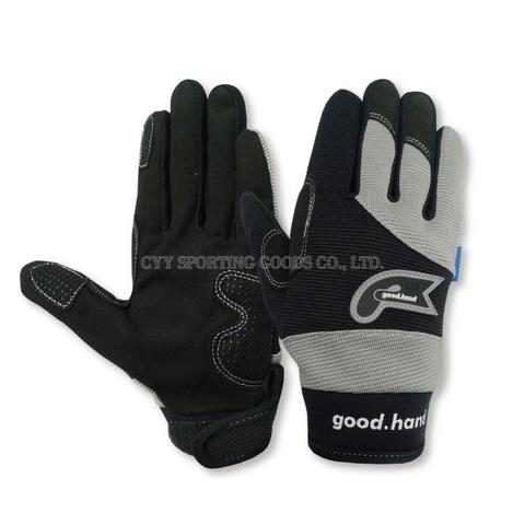 Full finger cycling glove | 33158