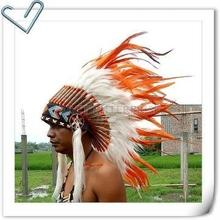 Chief War Bonnet cospla..