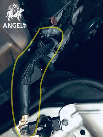 Taiwan Ground Wire Car Modification Kit Mercedes-Benz E240
