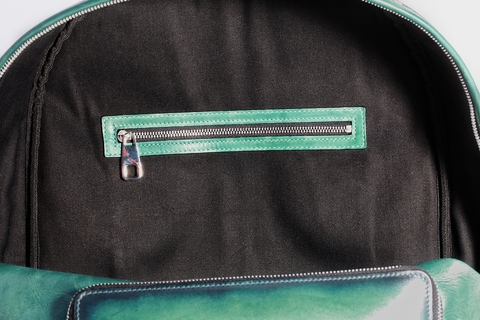 VANOL Backpack Life 201 -interior view