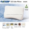 Pillow-Ice Cool Temperature Sensitive Foam Flotemp Side Pillow HQGM