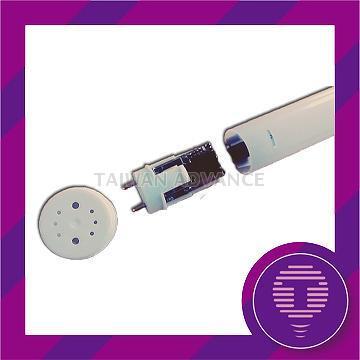 Patent LED T8 Tube Light - 2 foot