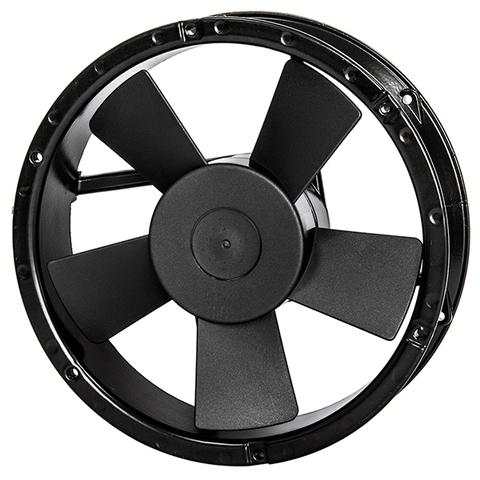 AC 220mm Axial Round Cooling Fan