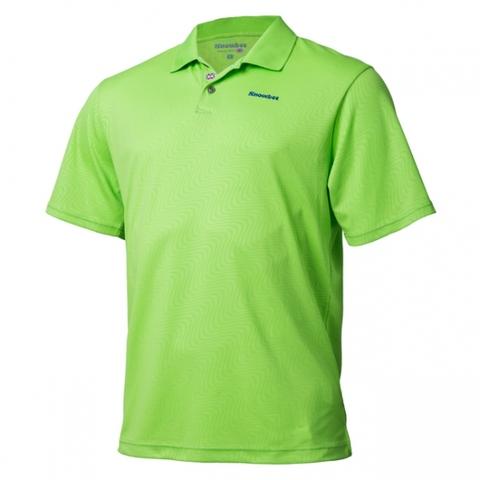 Sport Polo Shirt,Green