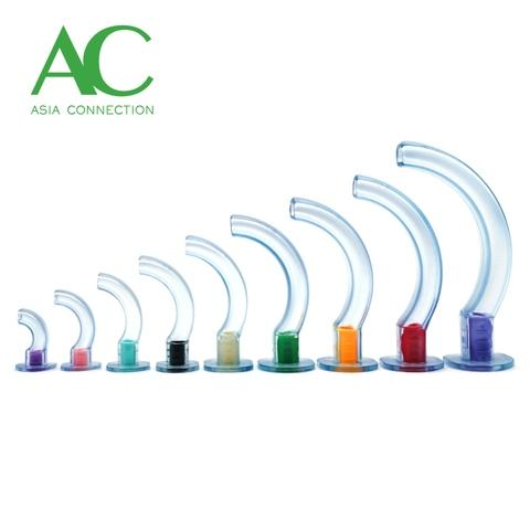 PVC Guedel Oral Airway/PVC Guedel Oropharyngeal Airway