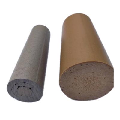 EASY Building Column, Building Material