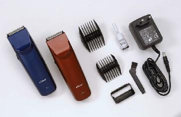 AC/Rechargeable Type Hair Clipper