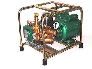 taiwan high power spray pump a hy 20 aquadyna industries. Black Bedroom Furniture Sets. Home Design Ideas