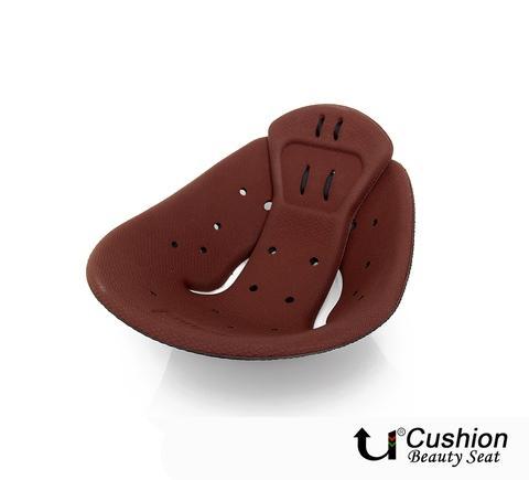 Adjustable seat cushion