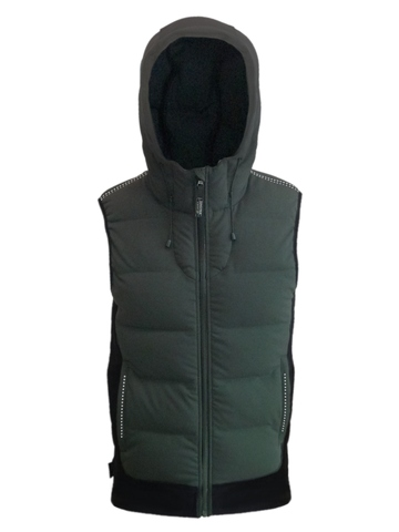 INGTEX®Super-Elastic Down-Proof Fleece